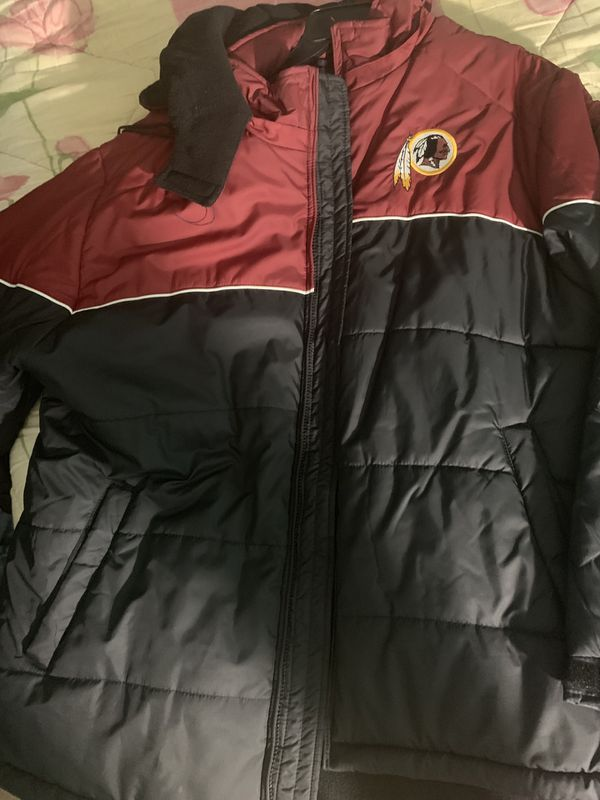 NFL Redskins jacket