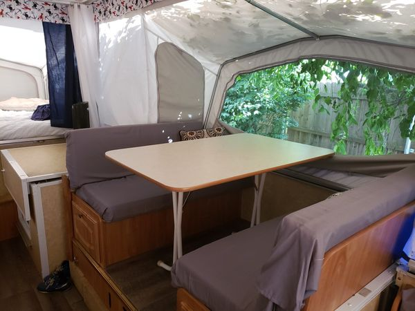 Starcraft 3612 popup camper Nice!