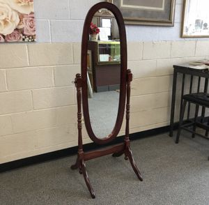 Cherry mirror for Sale in Azusa, CA