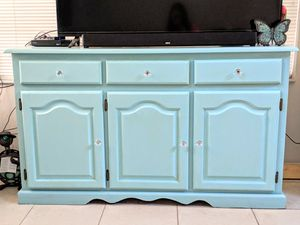 Buffet / TV Stand / Entryway Table for Sale in Tampa, FL