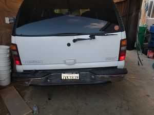 Gmc yukon parts for Sale in Palmdale, CA