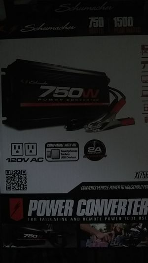 Power converter for Sale in Frederick, MD