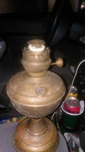 Antique kerosene lamp for Sale in Hanahan, SC