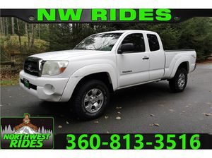 2005 Toyota Tacoma for Sale in Bremerton, WA