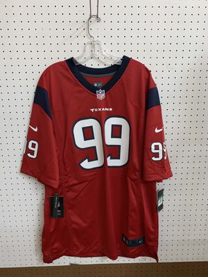 JJ Watt jersey for Sale in San Antonio, TX