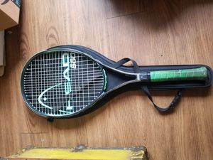 Head 660 caliber competition tennis racket for Sale in Austin, TX