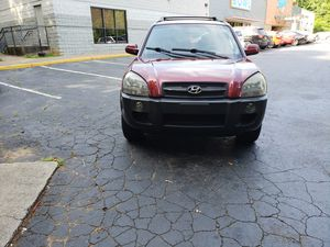 2005 Hyundai Tucson for Sale in Marietta, GA