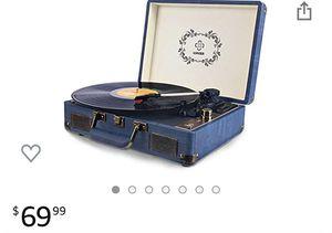Record Player for Sale in Chula Vista, CA