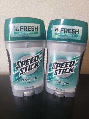 Speed Stick Deodorant for Sale in Palmdale, CA