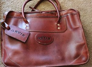 Orvis Brief / Computer Cases for Sale in Richmond, VA