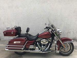 2009 Harley Davidson Road King for Sale in Pompano Beach, FL