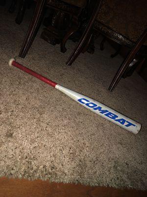 Baseball bat for sale for Sale in Oklahoma City, OK