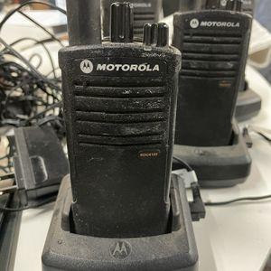 Motorola Walkie Talkies for Sale in Norco, CA