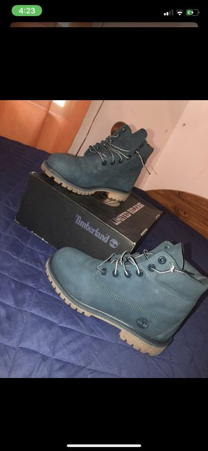 Timberlands size 6 for Sale in Deerfield Beach, FL
