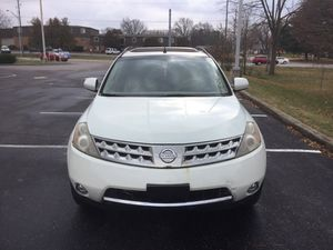 2007 Nissan Murano SL. Run great for Sale in Indianapolis, IN