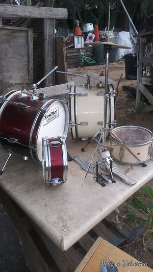 Drums (not complete) for Sale in Norco, CA