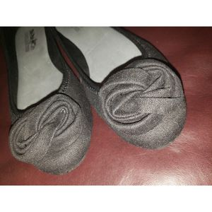 Coach and Four Black Flats sz 7.5 for Sale in Knoxville, TN