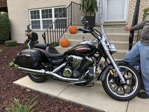 2014 Yamaha V Star for Sale in Oak Lawn, IL