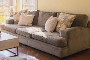 Sofa Chair & Ottoman for Sale in Miami, FL