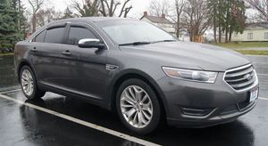2015 Ford Taurus limited for Sale in Columbus, OH