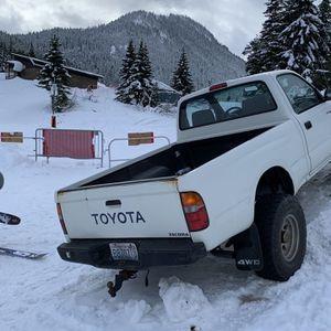 1997 Toyota Tacoma for Sale in Bonney Lake, WA