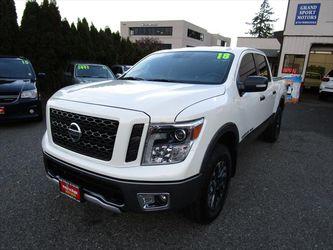 2018 Nissan Titan for Sale in Lynnwood,  WA