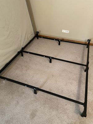 Bed frame for Sale in MERRIONETT PK, IL