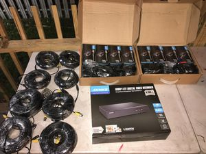 Camera system for Sale in Pompano Beach, FL