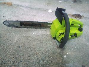 Chainsaw Poulan xxv for Sale in Auburn, WA