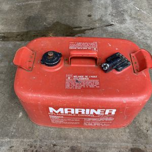 Mariner Gas Tank for Sale in Stanwood, WA