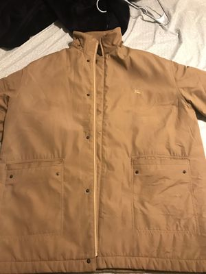Burberry jacket for Sale in Duncanville, TX