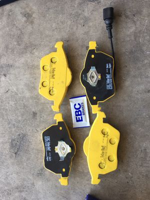 Jeep/truck/suv yellow stuff pads for Sale in Pueblo, CO