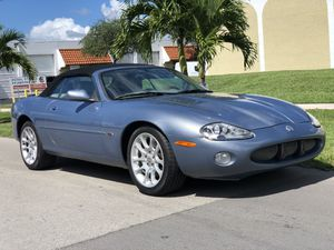 2002 JAGUAR XKR ONLY $1000 DOWN!!! for Sale in Hollywood, FL
