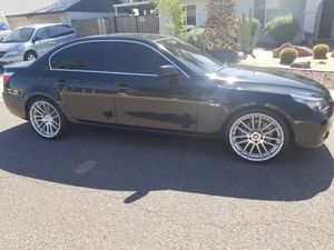 BMW 528i for Sale in Glendale, AZ