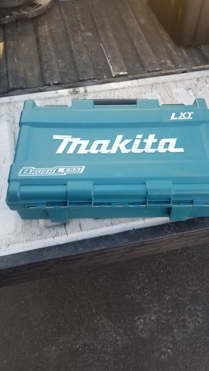 Makita drill charger and battery. for Sale in Redlands, CA