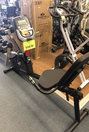 Exercise bike Schwinn A20 for Sale in Renton, WA