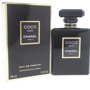 Brand New Coco Chanel Noir 3.4 Oz Perfume for Sale in Oak Park, MI