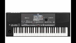 Korg pa600 qt 61 Key for Sale in Harrisonburg, VA