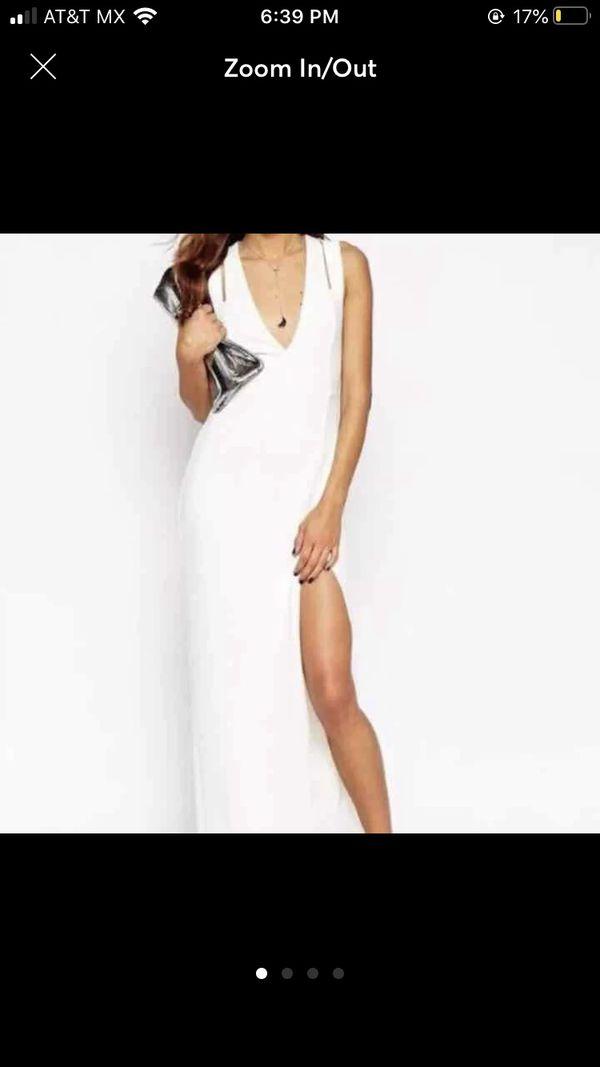 Womens maxi dress