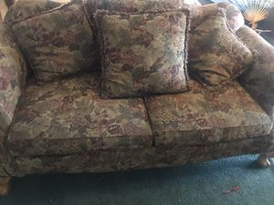 Couch for sale for $50 for Sale in Lindsay, CA