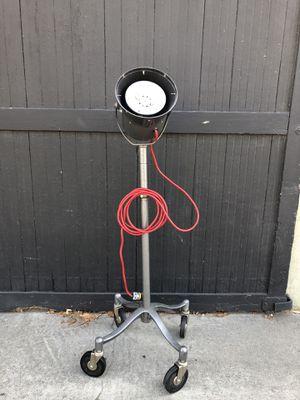Vintage Funky Spotlight Lamp for Sale in Marina del Rey, CA
