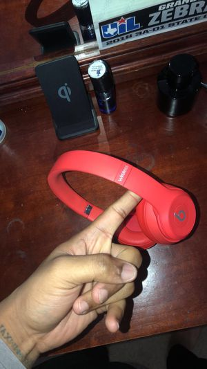 beats solo 3 for Sale in Mansfield, TX