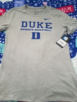 Duke Nike Womens Basketball shirt for Sale in Las Vegas, NV
