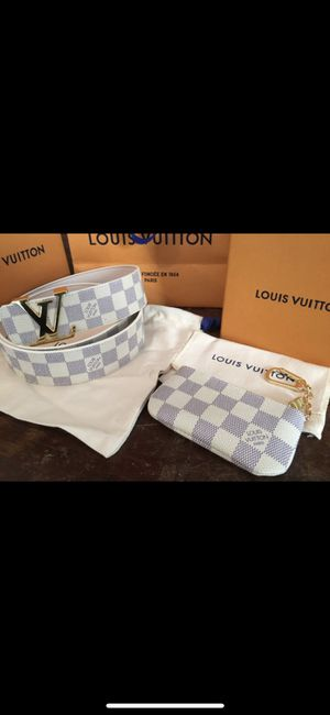 Louis Vuitton Belt 2018 Brand New for Sale in New York, NY