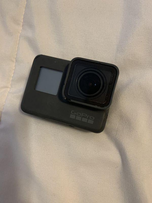 GoPro hero5 + dome