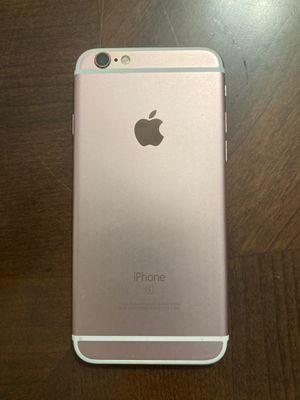 iPhone 6S 128GB - AT&T unlocked for Sale in Severna Park, MD