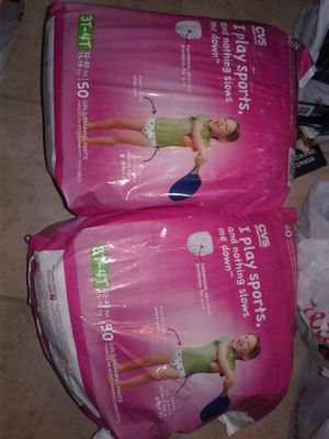 Cvs diaper bundle $20 for Sale in Goodyear, AZ