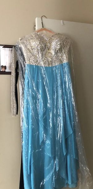 Prom dress for Sale in Alexandria, VA