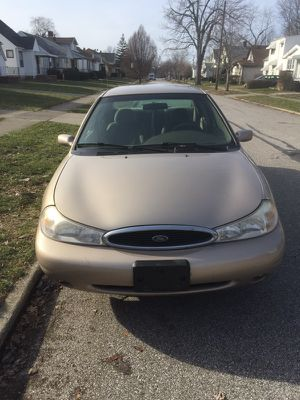Ford Tough with low low low low low low miles for Sale in Cleveland, OH