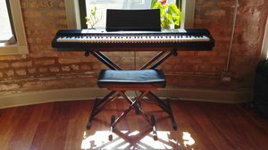 Casio Privia PX-150 Digital Piano for Sale in Chicago, IL